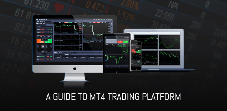 Trading system development platform