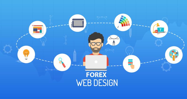10 Key Ingredients Crafting a Fresh Forex Website Design
