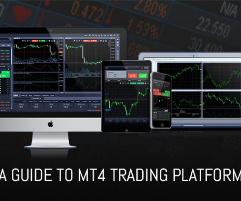 A Guide to MT4 Trading Platform