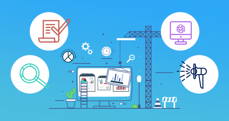 How Redesigning Website Can Increase ROI For Your Forex Business?