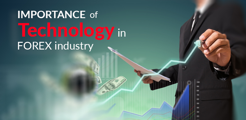 Importance-of-Technology-in-FOREX-industry