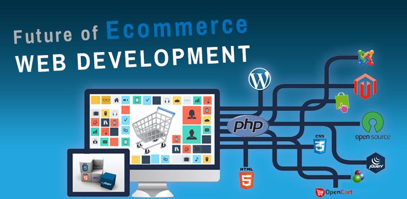 Future of Ecommerce Web Development