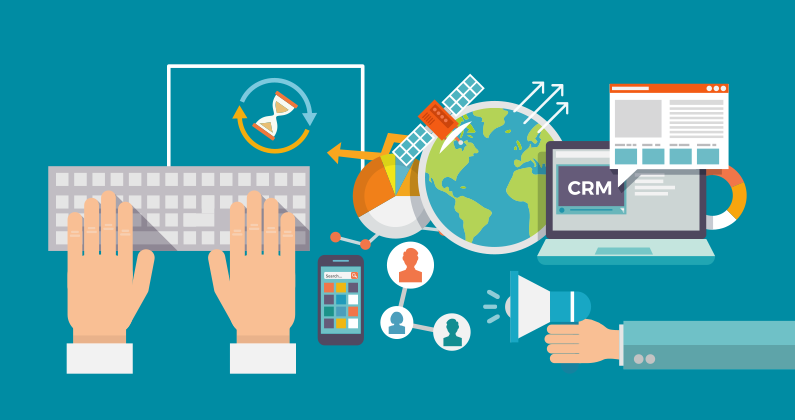 How CRM Aids In Sales Enablement
